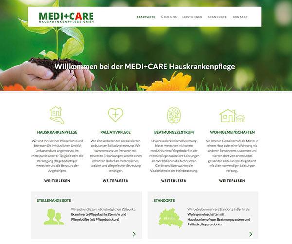 Medi und Care